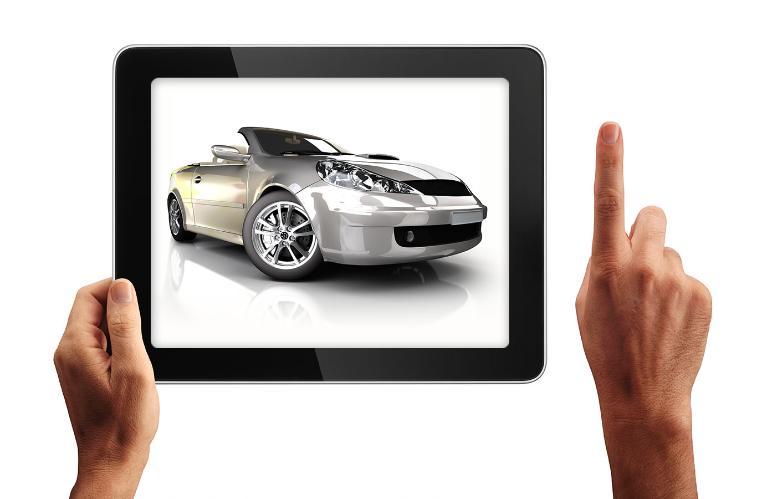 Online Car Sales >> Online Sales Of New Cars Roland Berger