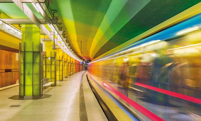 Public transit can operate more profitably with new