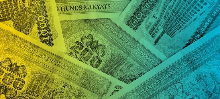 Myanmar Banking Sector 2025
