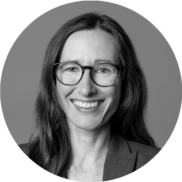 Portrait of Katja Monschau