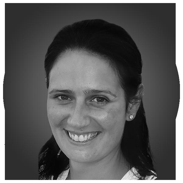Portrait of Susana Sousa