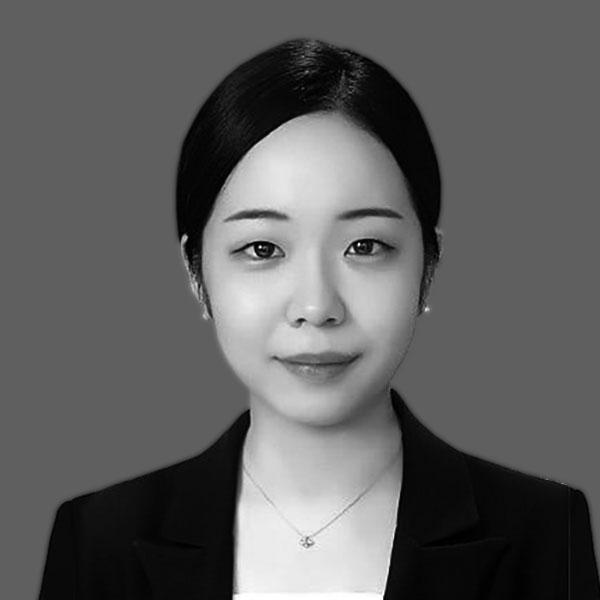 Portrait of Seungmin Lim